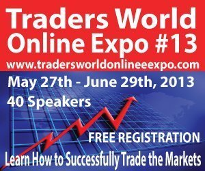 Traders World Online Expo