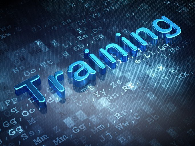 Online Training for Daytraders