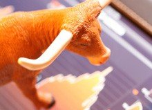 Trading Futures Market Review with Volume Analysis – July 26, 2015