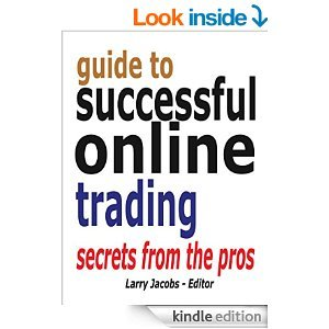 Trading Books – Guide to Successful Online Trading:  Secrets from the Pros