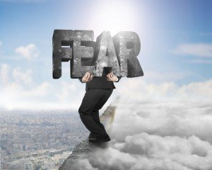 overcoming trading fears