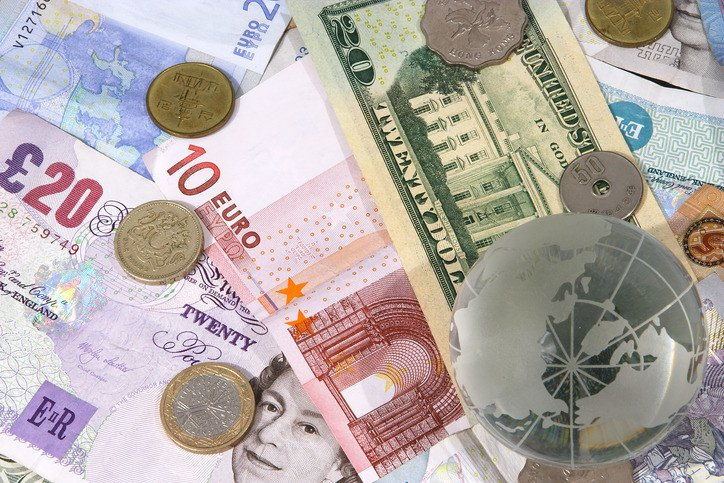 Trading Currency Futures – Yen and Euro