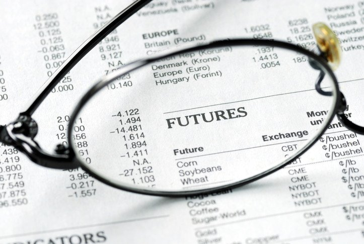 3 Futures Binary Options to Start the Morning