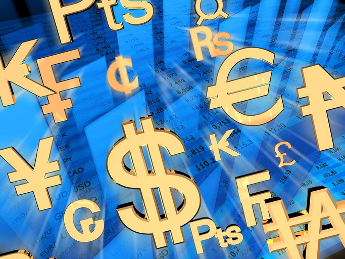 Trading Euro Currency Futures and Nasdaq Index