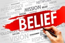Negative Core Beliefs in Trading