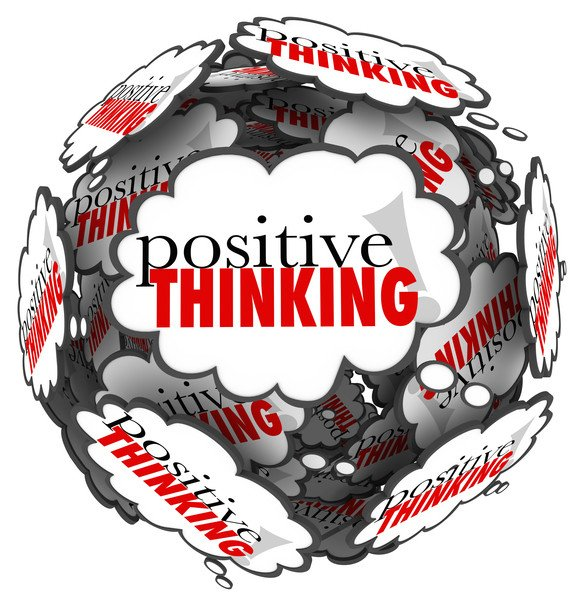 Positive Core Beliefs in Trading