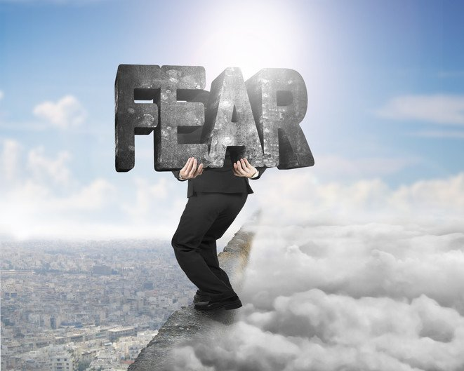 Binary Options Overcome the Fear of Pulling the Trigger