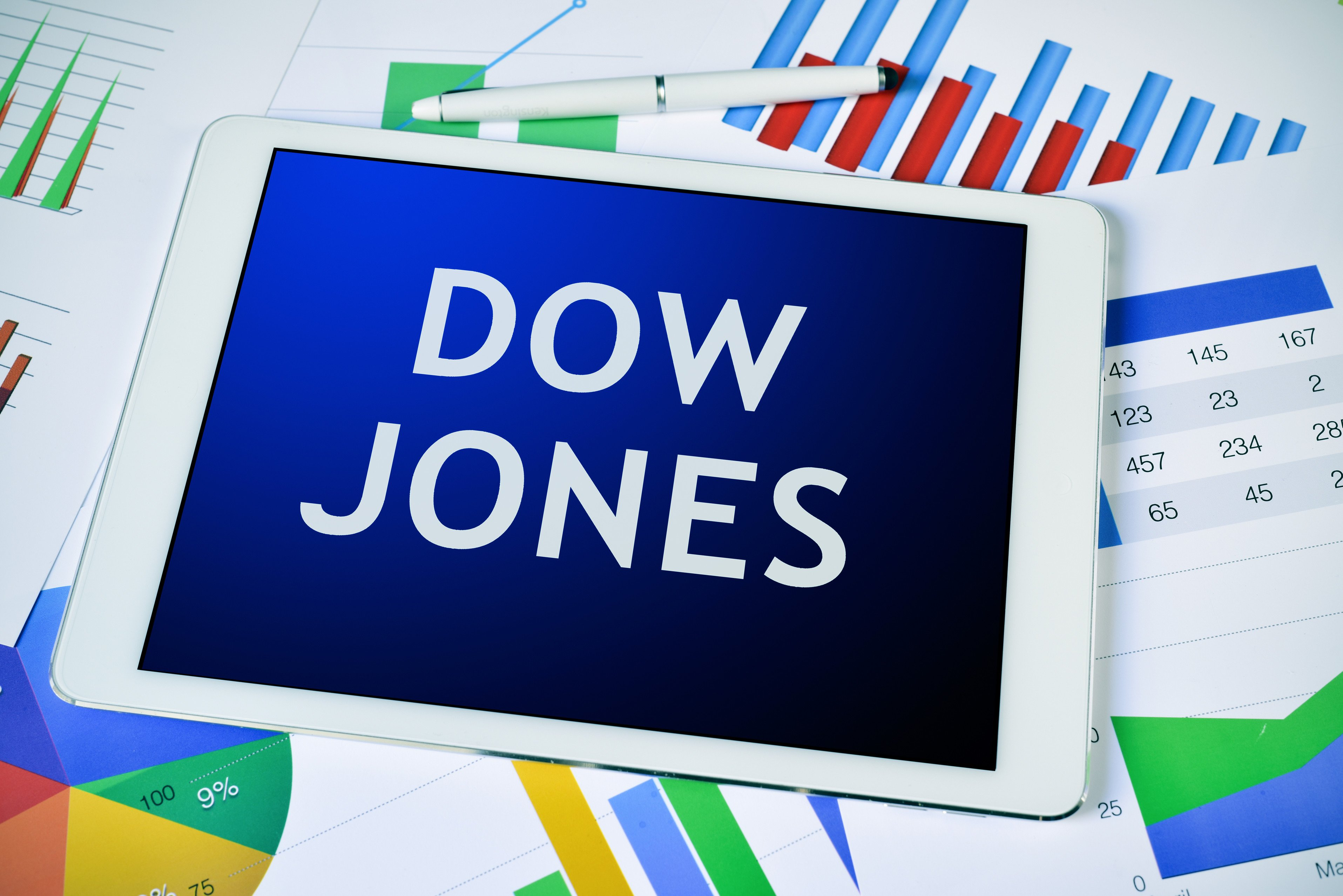 Trading Dow Daily Binary Options