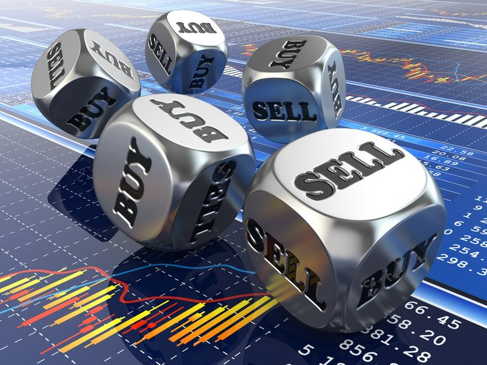 Binary options entry