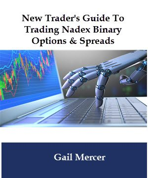 New Book on Trading Nadex Binary Options & Spreads