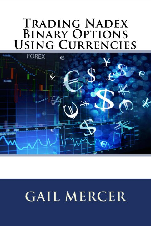 Binary currency options
