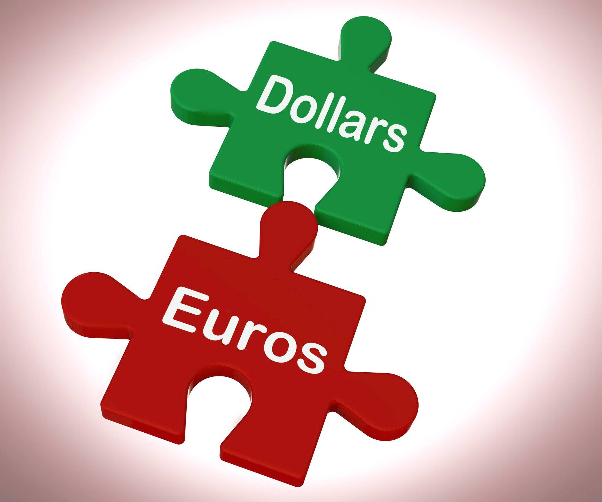 Trading EURUSD Binary Signal Using Nadex Binary Options