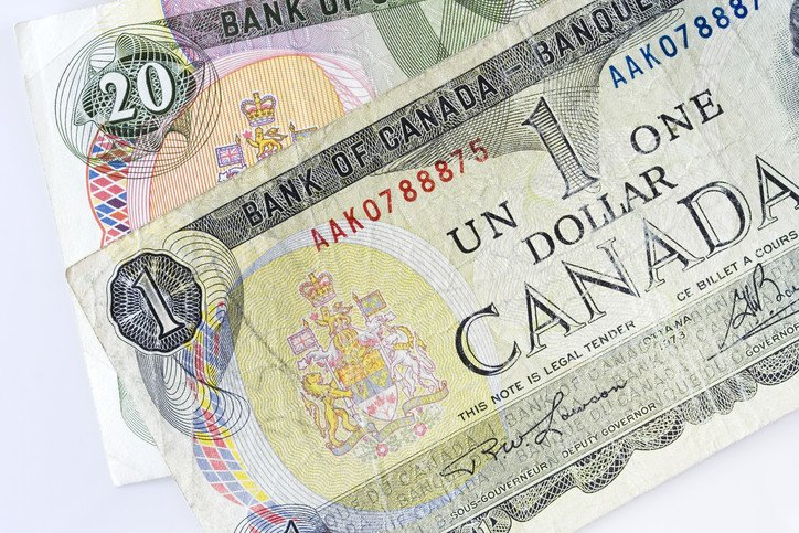 Trading the Bank of Canada Interest Rate