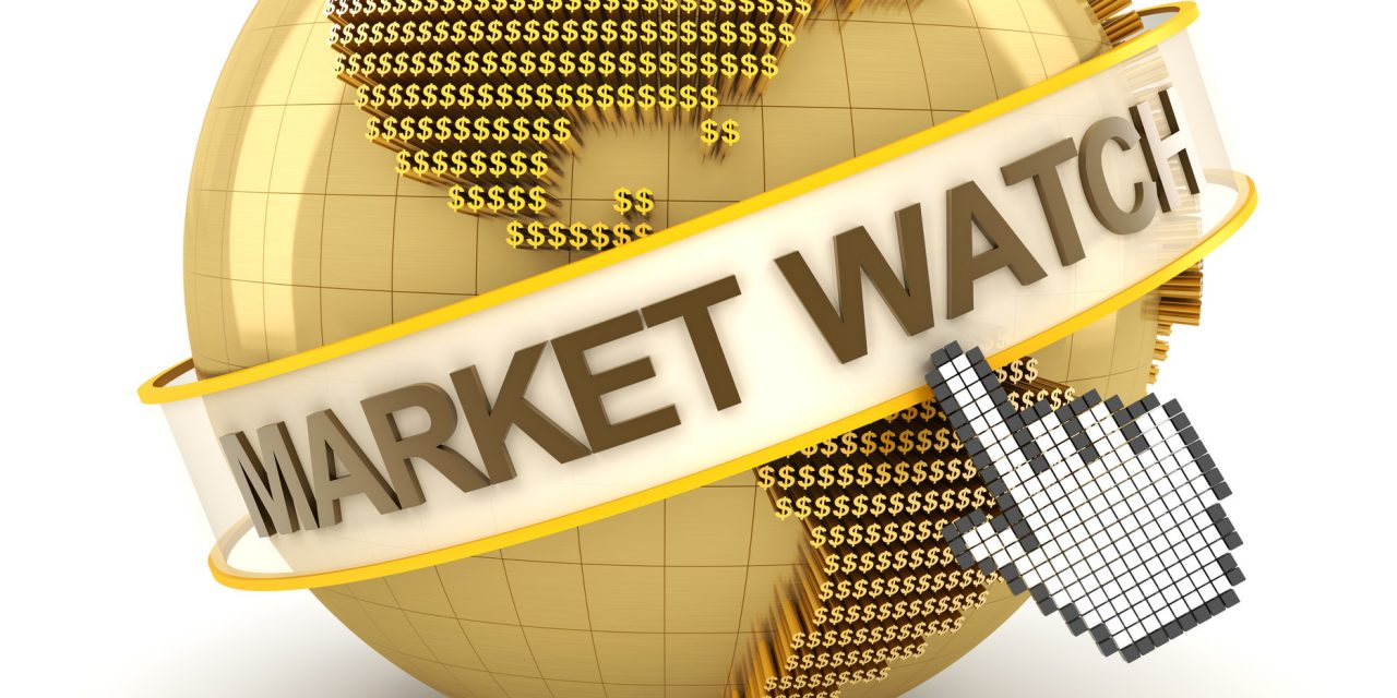 Market Reports for this Week