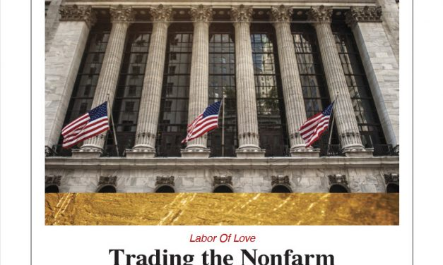 Stocks and Commodities:  Trading the Nonfarm Employment Report