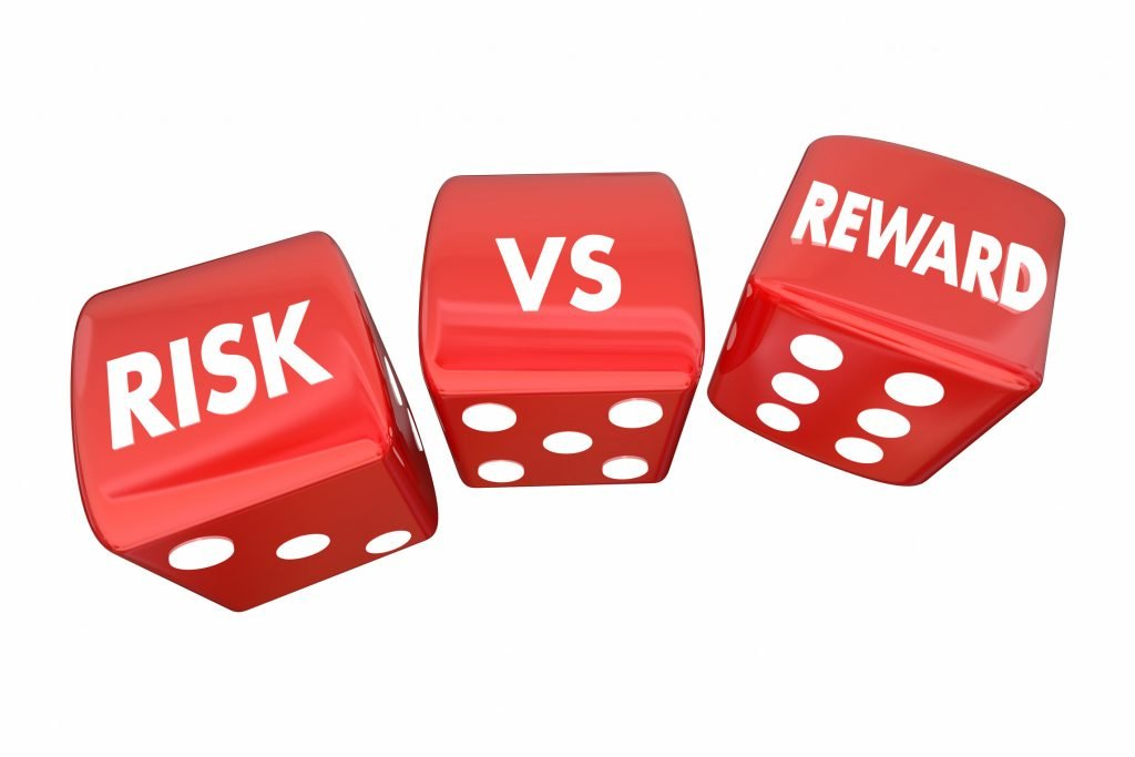 Trading Nadex Touch Brackets and Binaries Using Risk to Reward
