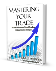 Mastering Your Trades - Trend and Counter-trend Trading Using Volume Analysis