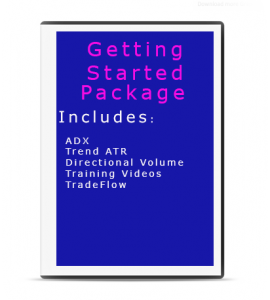 Getting Started Trading Package