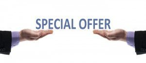 Special Offer Ends Today
