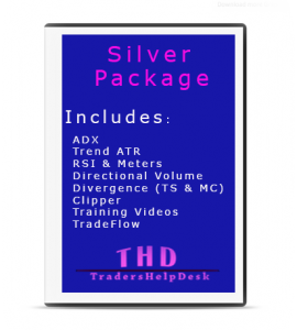 Silver Trading Package
