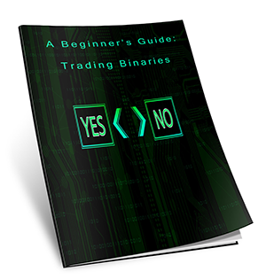 A Beginner's Guide:  Trading Binaries