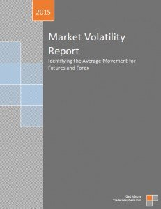 Market Volatility Report - An In-Depth Study on Market Movement