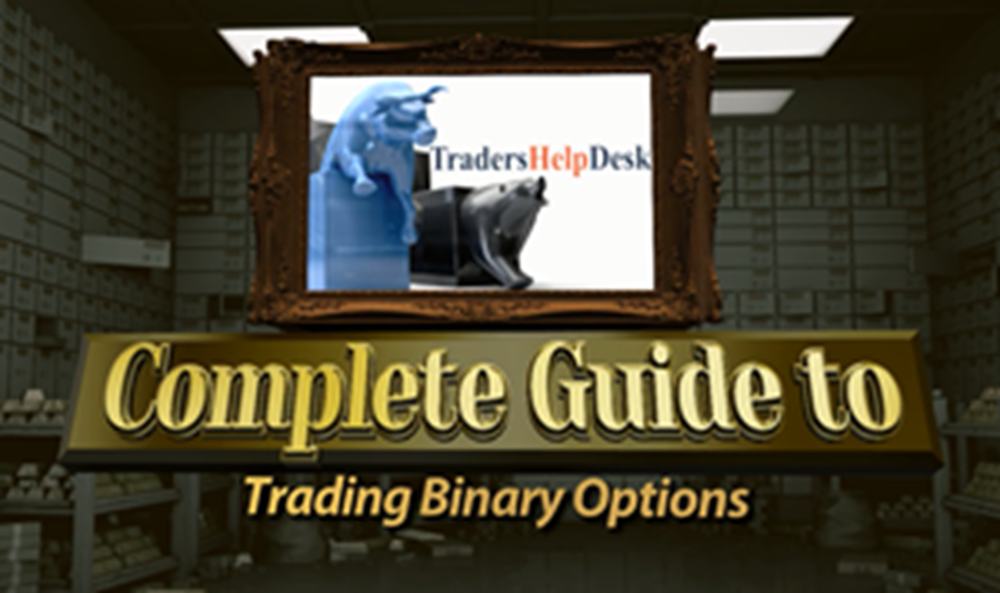 Complete guide to options trading