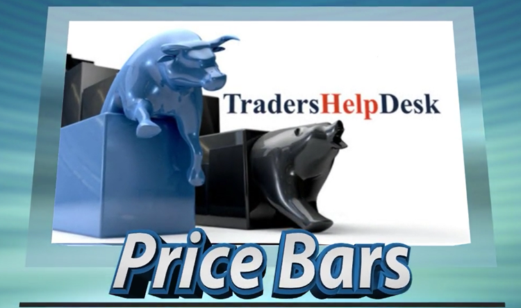 Price Bars – A Guide to Understanding