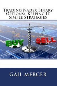 Binary stock options trading strategies