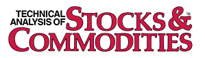 Stocks & Commodities Magazine - Gail Mercer Published Articles