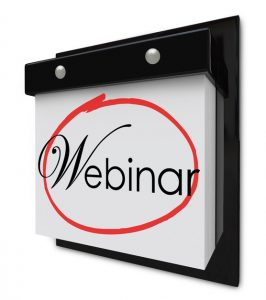 Free Training Webinars for Traders