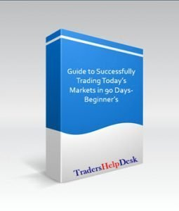 Guide to Successfully Trading Today's Markets in 90 Days Beginner's Level