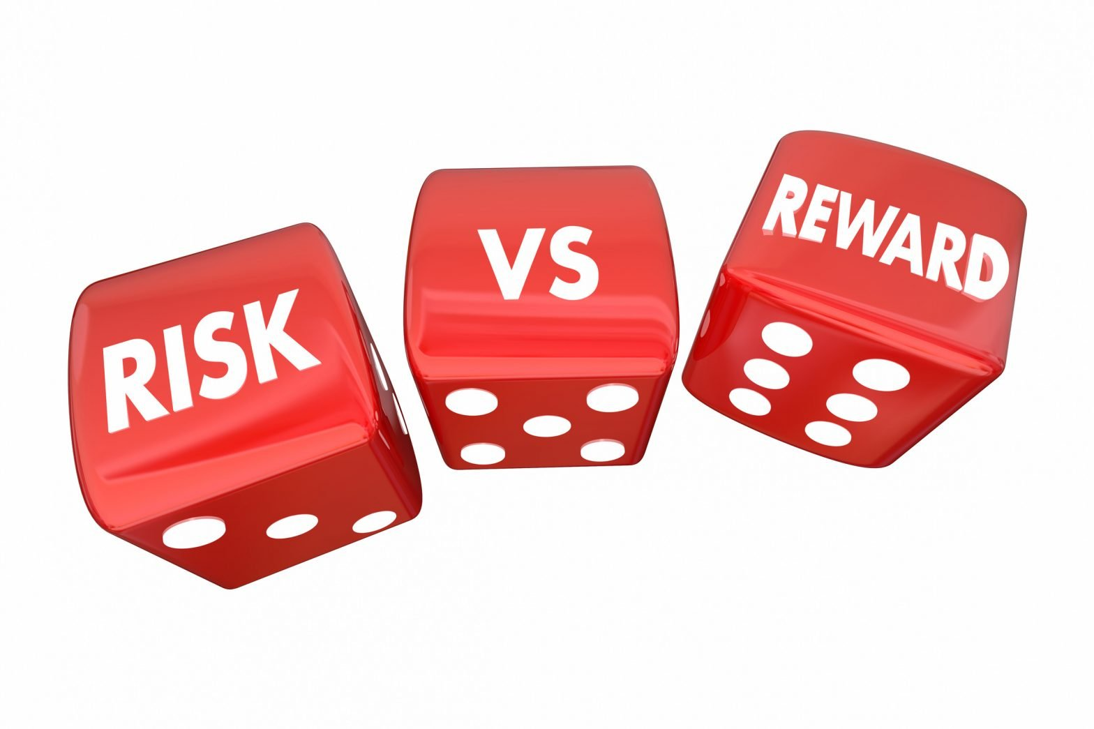 Using risk to reward when trading nadex touch brackets and binaries